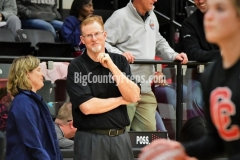 Midland Greenwood-Colorado City basketball doubleheader
