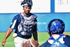 2019 FCA All-Star Baseball Game