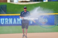 Albany-Big Sandy baseball state semifinal