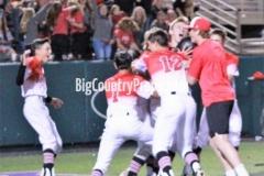 Anson vs. Early baseball 5-4-19