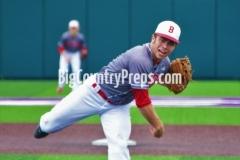 Baird vs. Ira baseball 5-9-19