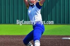 Brock postseason softball