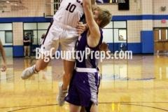 Eula vs. Irion County boys basketball 3-2-21