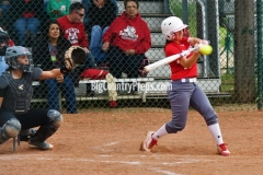 Evan Ren's top 100 softball photos for 2019