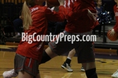 Girls Basketball: Albany vs. Stamford 2-25-2020