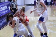 GIRLS BASKETBALL: Hermleigh vs. Veribest 2-22-19
