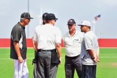 Haskell vs. Winters baseball 5-1-19