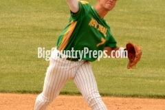 Hawley-New Deal baseball playoff (Game 1)
