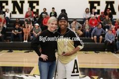 Jim Ned-AHS girls basketball 12-13-19