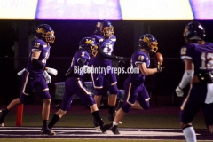 Wichita Falls High-Wylie football