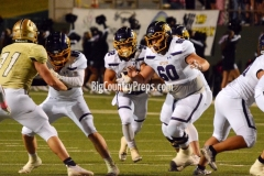 Wylie-Wichita Falls Rider football